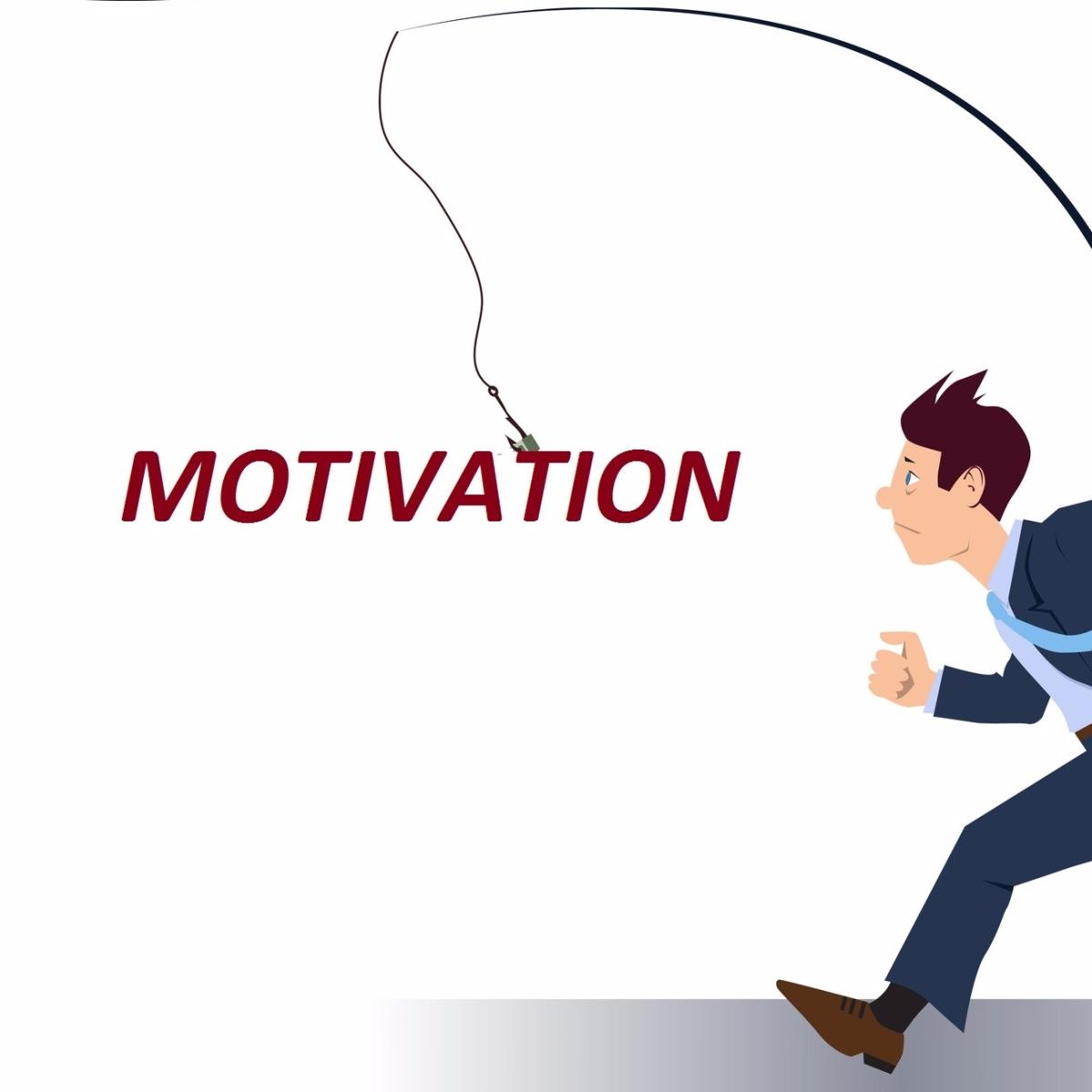 Motivation – The Fool'sBet